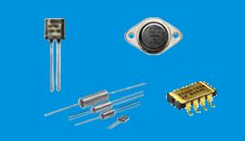 Hermetically Sealed Resistor