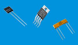 Through Hole Resistors