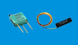 Trimmer Foil Resistor