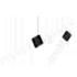 Small package molded Z-Foil Voltage Divider Resistors