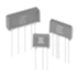 Molded Resistor Networks