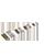 High wattage high temperature wraparound chip resistor