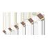 Aluminium Wire Bondable Chip resistor