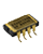 4-Resistor Surface Mount Hermetic Network