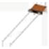 High resolution audio resistor
