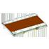 Z-foil current sensing chip resistor