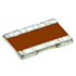 Z- foil current sensing chip resistor