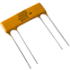 Conformally Coated Precision Current Sensing Resistors