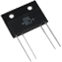 4-Terminal power current sensing resistor
