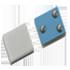 Flip Chip Ball Grid Array Voltage Dividing Resistor