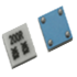 Z- Foil BGA Surface Mount Resistor Network