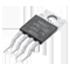 TO-220 precision power resistors (2/4-terminal)