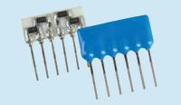 precision resistor network