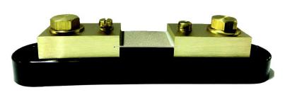 shunt resistor - intron resistors